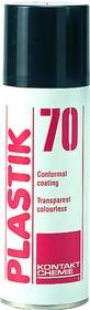 PLASTIK 70/200, Лак акриловый изоляционный