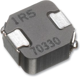 SPM4012T-3R3M-LR, Силовой индуктор поверхностного монтажа, металлический магнитный, SPM-LR Series, 3.3 мкГн, 2.6 А