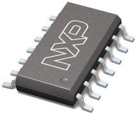 74ALVC00PW,118, NAND Gate 4-Element 2-IN CMOS 14-Pin TSSOP T/R