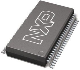 74ALVC16245DL,112, Bus XCVR Dual 16-CH 3-ST 48-Pin SSOP Bulk
