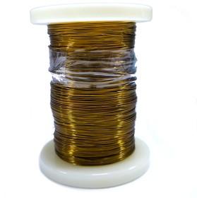 Манганин ПЭММ 0,4 мм 1 м