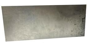 Молибденовый лист (Мч) 1,0 х 250 х 480 мм