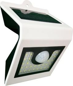 Светлячок 4,5 Вт, Уличный светодиодный светильник на солнечной батарее
