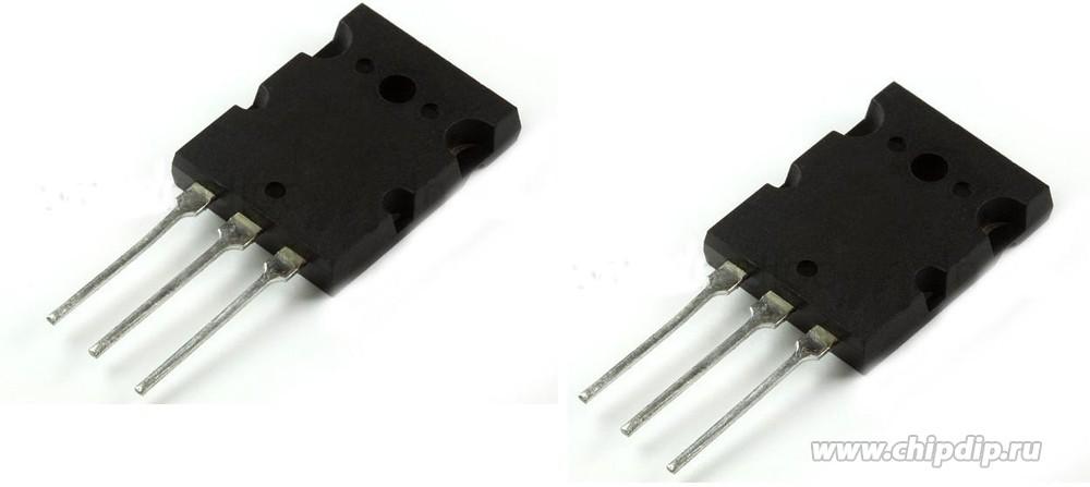Схемы УМЗЧ.  2SA1943 (p-n-p) и 2SC5200 (n-p-n). для очень мощных училителей звуковой частоты, подобраная по усилению.