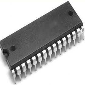 LC863532C-55P9, Процессор ТВ, ELITE 14ES44, EUROTECH 14F670, SITRONICS STV-1401N [SDIP-36]