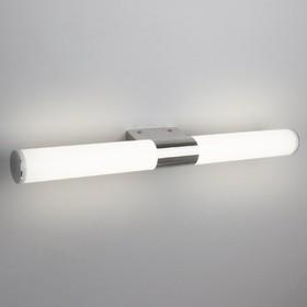 Фото 1/2 MRL LED 12W 1005 IP20 / Светильник настенный светодиодный Venta Neo LED хром