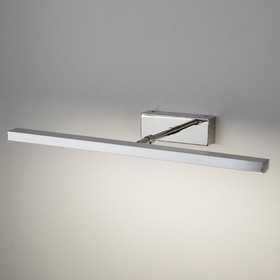 Фото 1/2 MRL LED 7W 1003 IP20 / Светильник настенный светодиодный Cooper Neo LED хром