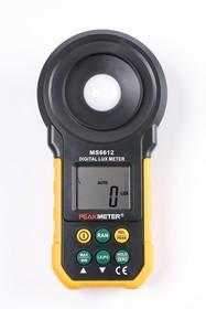 Фото 1/3 PM6612 PeakMeter измеритель освещенности