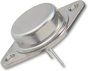 2N5684G, Биполярный транзистор, универсальный, PNP, -80 В, 2 МГц, 300 Вт, -50 А, 2 hFE