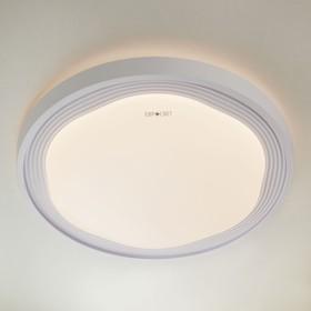 Фото 1/5 40006/1 LED / потолочный светильник белый