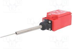 ED-1-3-241, Концевой выключатель, NO + NC, 5А, макс.240ВAC, макс.240ВDC, IP67