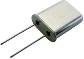 16.0000 МГц HC-49U, кварцевый резонатор 16МГц