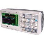 АКИП-4115/3А, Осциллограф цифровой, 2 канала x 70МГц (Госреестр)