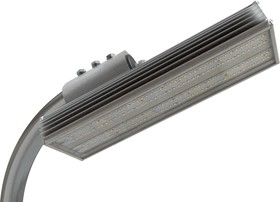 Фото 1/2 PLO 80 Вт cons, Уличный светодиодный светильник