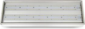 Фото 1/3 PLO 80 Вт uns, Промышленный светодиодный светильник