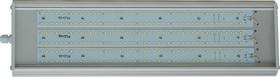 Фото 1/3 PLO 120 Вт uns, Промышленный светодиодный светильник