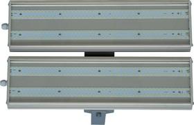 Фото 1/2 PLO 200 Вт uns (2х100), Промышленный светодиодный светильник