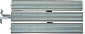 Фото 1/2 PLO 600 Вт cons (3х200), Уличный светодиодный светильник