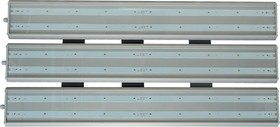 Фото 1/2 PLO 600 Вт uns (3х200), Промышленный светодиодный светильник