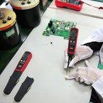 Фото 8/9 UT116A, Измеритель- пинцет для SMD-компонентов