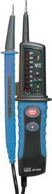 DT-9021 Указатель напряжения и правильности подключения