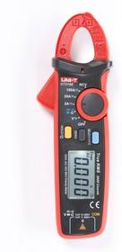 UT210E клещи постоянного и переменного тока | купить в розницу и оптом