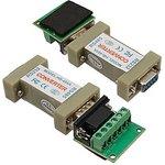 Converter HB-485A, Конвертер-переходник RS-232 в RS-485