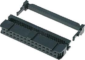 Разъём KLS1-204-14-B IDC-14