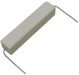Резистор проволочный мощный (цементный) SQP 5W 5.6R 5%