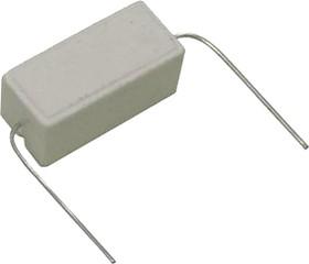 Резистор проволочный мощный (цементный) SQP 5W 100R 5%