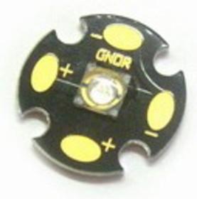 Мощный светодиод GNL-R20-300HPPG/30
