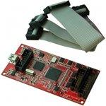 TMS320-XDS100-V3, JTAG программатор-отладчик