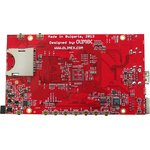 Фото 2/3 A20-OLinuXino-MICRO-4GB, Одноплатный компьютер на базе процессора Allwinner A20 Dual Core Cortex-A7