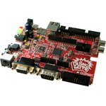 DUINOMITE-eMEGA, Отладочная плата форм-фактора Arduino на ...