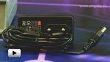 Смотреть видео: GS15E-1P1J, Блок питания (адаптер), 5B,2.A,15т