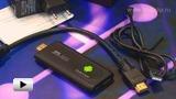 Смотреть видео: KIT MK809III, Миникомпьютер мультимедийный