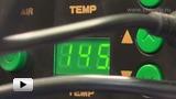 Смотреть видео: Lukey. Станция паяльная термовоздушная модель 702 Часть 2