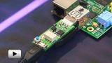 Смотреть видео: Аппаратно-программный включательвыключатель MP751A для микрокомпьютера RaspberryPI