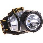 FLS09-4.2-1W (Master), Фонарь налобный светодиодный, 1LED ...