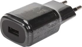 Фото 1/2 Блок питания (сетевой адаптер) для LG 5V - 1.8A + кабель Micro USB черный, европакет