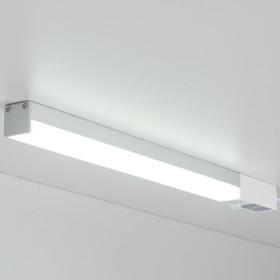 Фото 1/4 LED Stick LSTS01 5W 4200K, Светодиодный светильник с датчиком движения