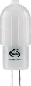 G4 LED 3W AC 220V 360° 4200K, Лампа светодиодная