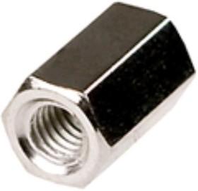 PCHSS-5 (Ni) (DI5M3X05), Стойка шестигранная для печатных плат,М3, 5мм