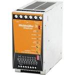 CP DC UPS 24V 20A/10A, Блок управления ИБП