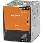 PRO ECO 480W 24V 20A, Источник питания регулируемый, 24 V