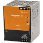 PRO ECO3 480W 24V 20A, Источник питания регулируемый, 24 V