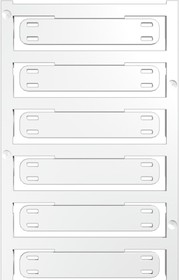 SFX 11/60 MC NE WS, Маркировка проводов и кабелей