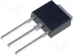 WMP11N80M3, Транзистор: N-MOSFET; WMOS™ M3; полевой; 800В; 10,5А; 85Вт; TO251