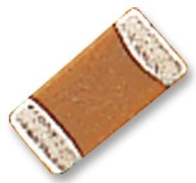 MCMT21N4R7C160CT, Многослойный керамический конденсатор, 0805 [2012 Метрический], 4.7 пФ, 16 В, ± 0.25пФ, C0G / NP0