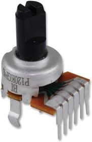 P120KGP-F20BR100K, 100 кОм, Резистор переменный
